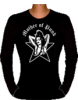 TSHIRT - Mother Of Punk Longsleeve