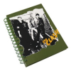 The Clash - A5 Journal
