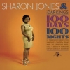 Jones, Sharon - 100 days 100 nights LP