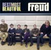 Freud - Best Most Beautiful CD