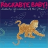 Rockabye Baby - Tribute to the Pixies CD