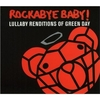 Rockabye Baby - Tribute to Green Day CD