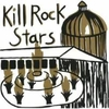 Various - Kill Rock Stars LP