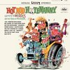Mr Gasser & The Weirdos - Hot Rod Hootenanny CD