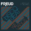 "Freud - bISCO dEAT / We Dance 7"" Ltd."
