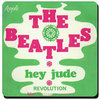 Tasse - Beatles Hey Jude