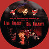 Ost - Live freaky! Die Freaky! Picture 7""