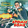 Onyearbo, William - Atomic Bomb Remix 12""