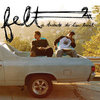Felt - Felt 2 A tribute to Lisa Bonet 4LP+DL