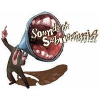 Sounds of Subterrania