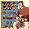 BBQ - The complete recordings V1 LP