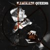 Kamikaze Queens - Voluptuous Panic! CD