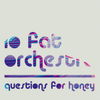 Lo Fat Orchestra - Questions for honey LP