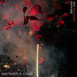 Mother's Cake - No Rhyme No Reason 2LP+Poster Lim. ED.red Vinyl