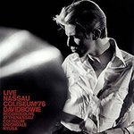 Bowie, David - Live Nassau Coliseum '76 2LP