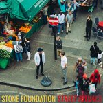 Stone Foundation - Street Rituals LP+DL