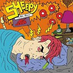 Sheepy - Alarm bells LP