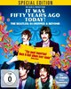 Beatles - It Was Fifty Years Ago Today DVD
