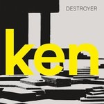 Destroyer - Ken LP+DL