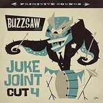 Various - Buzzsaw Joint Cut 04 LP