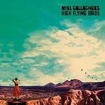 Gallagher's, Noel High Flying Birds - Who Built The Moon LP+DL