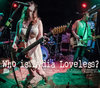 Lydia Loveless ‎– Live From The Documentary Who Is Lydia Loveless? LP+DVD