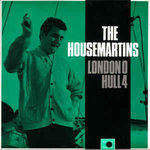 Housemartins - London O Hull 4 LP