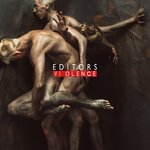 Editors - Violence LP+DL