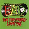 Big Audio Dynamite II - On The Road Live 92 LP+DL