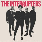 Interrupters - Fight The Good Fight LP