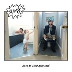 Slaves - Acts of Fear And Love LP