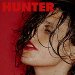 Calvi, Anna - Hunter LP+DL Ltd