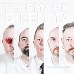 Telemark Dilemma - The Basement Cut LP+DL
