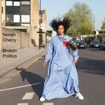 Cherry, Neneh - Broken Politics LP