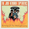 Hendrix, Jimi Experience, The - Burning Of The Midnight Lamp (Mono EP) 7""