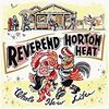 Reverend Horton Heat - Whole New Life LP+DL Ltd