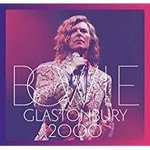 Bowie, David - Glastonbury 2000 3LP