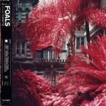 Foals - Everything Not saved Will Be Lost LP