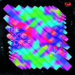 Good Force, The - A Saucerful of Anti-Matters LP+DL Ltd