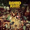 Danko Jones - A Rock Supreme LP Col. Vinyl