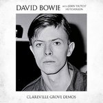"Bowie, David - Clarville Grove Demos 3x7"" Box"