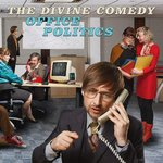 Divine Comedy - Office Politics 2LP+DL