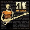Sting - My Songs 2LP+Poster