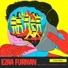 Furman, Ezra - Twelve Nudes LP+DL Yellow Vinyl
