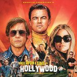 Ost – Once Upon A Time in Hollywood (Quentin Tarantino) LP
