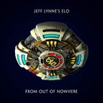 Lynne, Jeff - From Out Of Nowhere LP