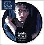 Bowie, David - Alabama Song PD 7""