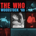 Who, The - Woodstock '69 2LP Ltd.Ed.handnumbered