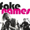 Fake Names - Fake Names LP