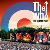 Who,The - Live In Hyde Park 3LP Col. Vinyl